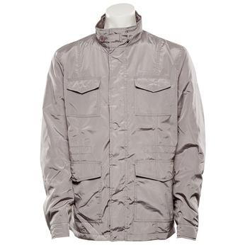 Pánská bunda bata, šedá, 979-2564 - 13