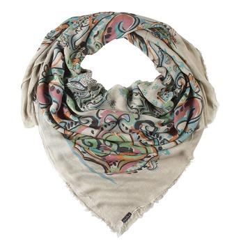 Barevný šátek fraas, žlutá, 929-8055 - 13