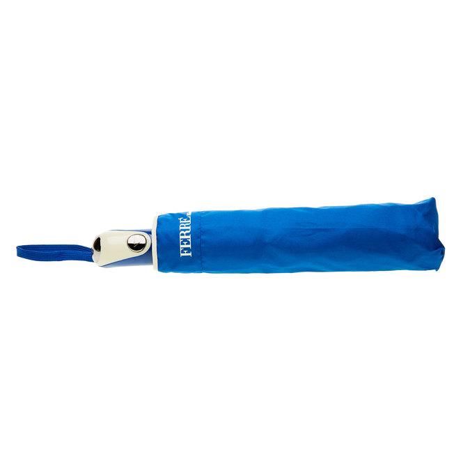 Deštník ferre, modrá, 929-9052 - 13