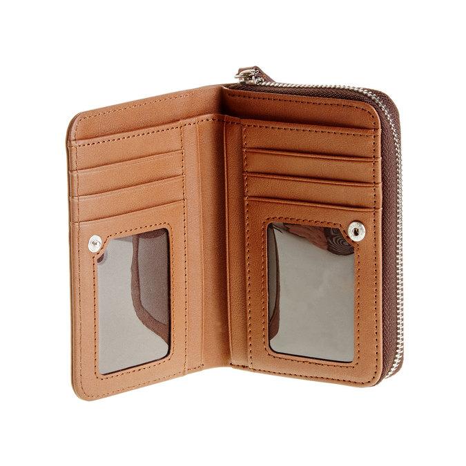 Dámská peněženka bata, 949-0117 - 16
