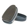 Houbička k přeleštění obuvi collonil, černá, 990-6100 - 26
