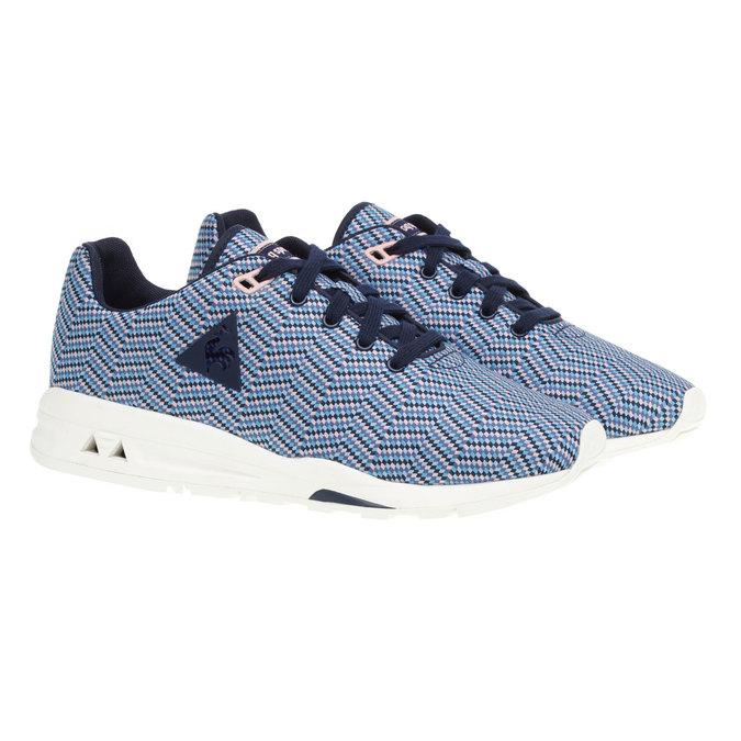 Sportovní běžecká obuv le-coq-sportif, modrá, 509-9100 - 26