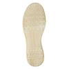 Ležérní kožené tenisky weinbrenner, béžová, 544-2151 - 26