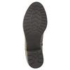 Dámská kotníčková obuv bata, hnědá, 596-2603 - 26