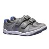 Tenisky na suchý zip mini-b, šedá, 311-2119 - 26