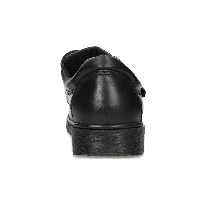 Pánská zdravotní obuv Paul (164.6) medi, černá, 854-6231 - 15