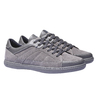 Pánské tenisky bata, šedá, 841-2425 - 26