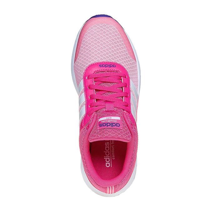 Dívčí sportovní tenisky adidas, růžová, 409-5230 - 19