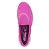 Sportovní Slip on boty skecher, růžová, 509-5708 - 19