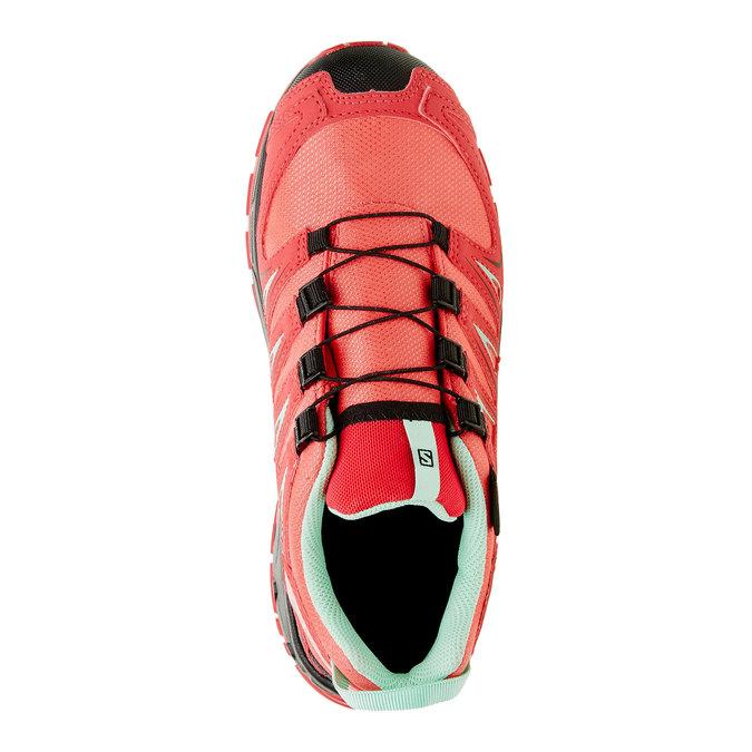 Dětská sportovní obuv salomon, 309-0007 - 19
