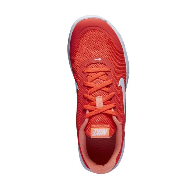 Dámské sportovní tenisky nike, červená, 509-5701 - 19
