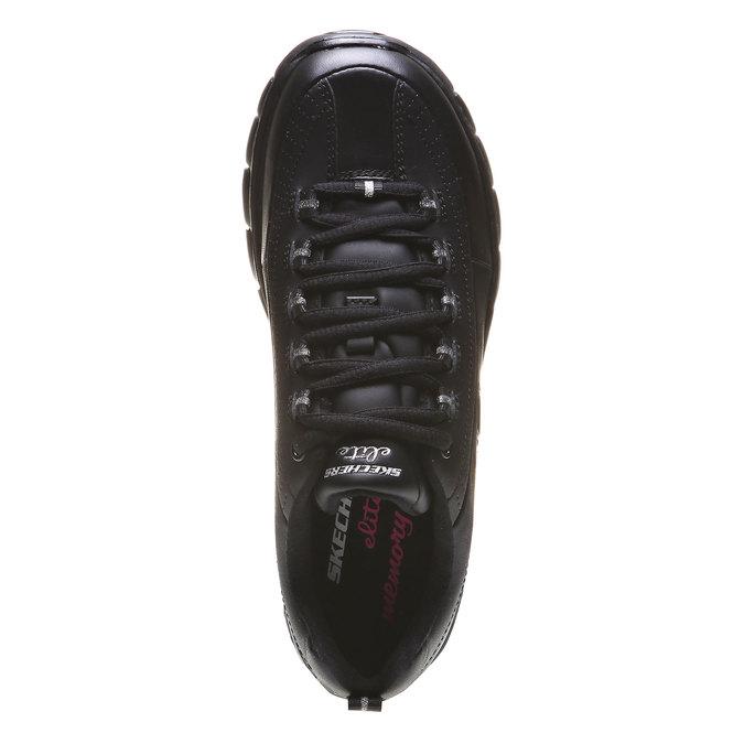 Dámské sportovní tenisky skechers, černá, 504-6323 - 19