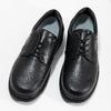Pánská zdravotní obuv Dan (055.6) medi, černá, 854-6233 - 16