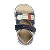 Dětské sandály mini-b, modrá, 161-9100 - 19