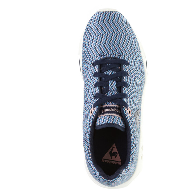 Sportovní běžecká obuv le-coq-sportif, modrá, 509-9100 - 19