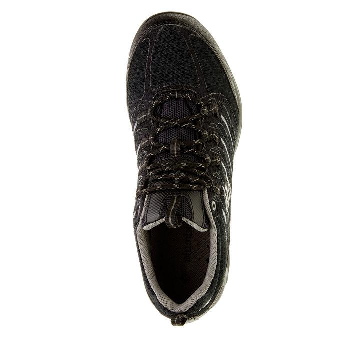 Pánská sportovní obuv columbia, černá, 849-6023 - 19
