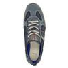 Pánské kožené tenisky bata, modrá, 826-9649 - 19