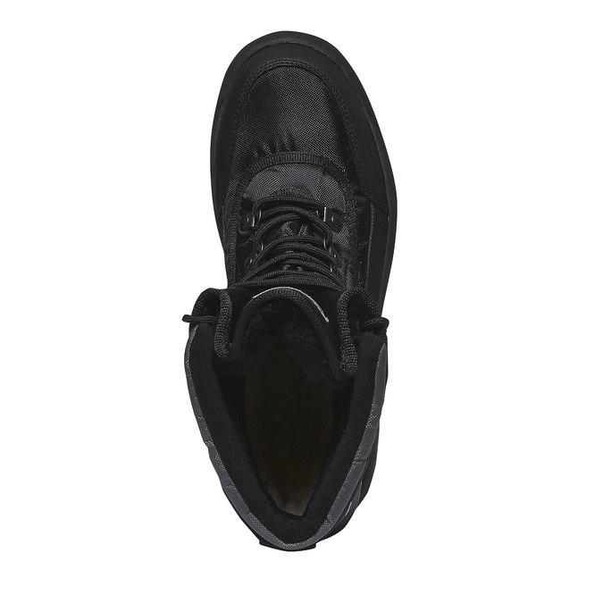 bata, černá, 899-6102 - 19