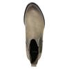 Dámská kotníčková obuv bata, hnědá, 596-2603 - 19