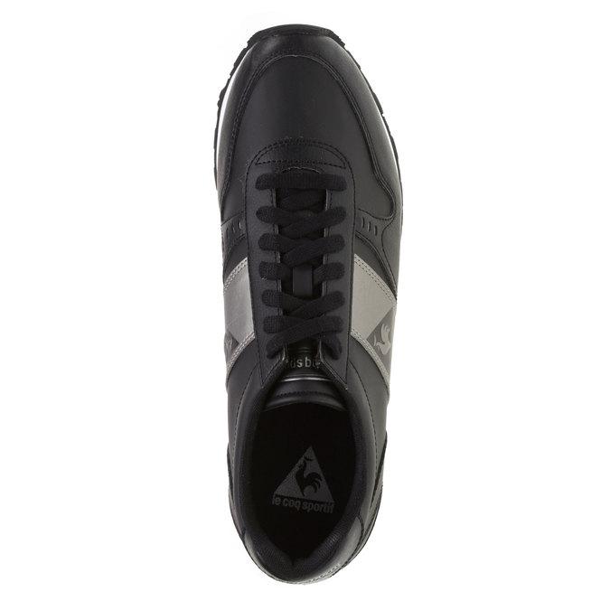 Sportovní běžecká obuv le-coq-sportif, černá, 801-6128 - 19