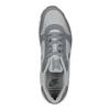 Pánské sportovní tenisky nike, šedá, 809-2328 - 19