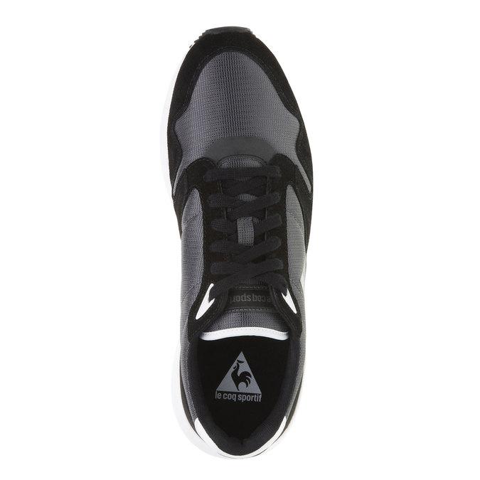 Pánská sportovní obuv le-coq-sportif, černá, 809-6985 - 19