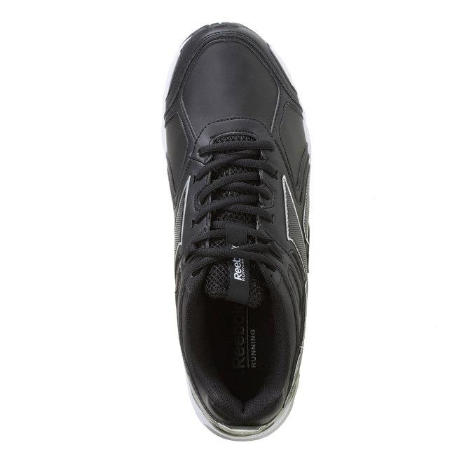 Pánská sportovní obuv reebok, černá, 801-6108 - 19