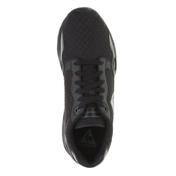 Pánské sportovní tenisky le-coq-sportif, černá, 809-6126 - 19