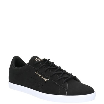 Černé dámské tenisky le-coq-sportif, černá, 501-6438 - 13