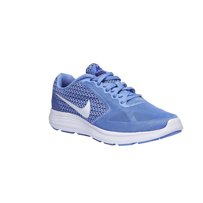 Dámské sportovní tenisky nike, modrá, 509-9220 - 13