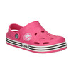 Dětské sandály Clogs coqui, růžová, 301-5606 - 13