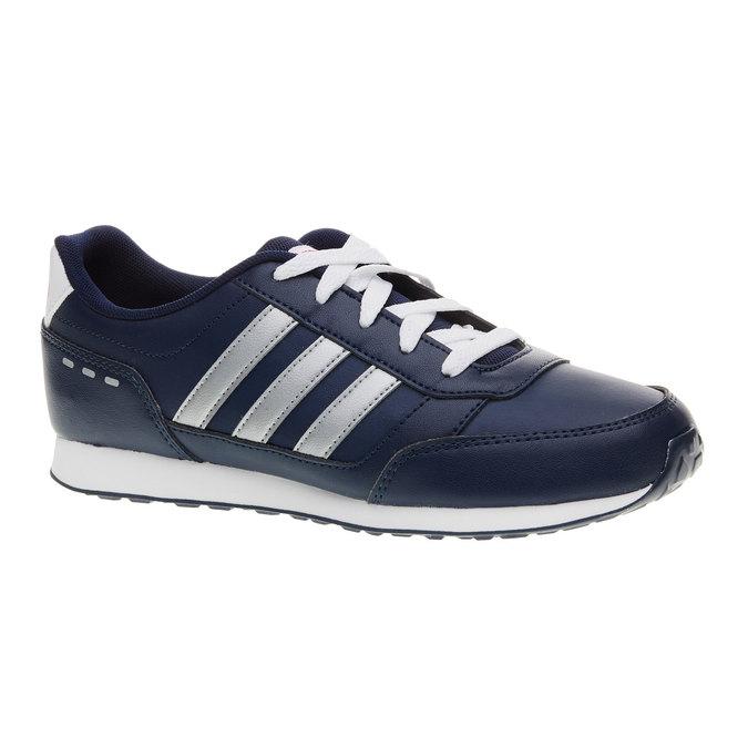 Dětská sportovní obuv adidas, modrá, 401-9137 - 13