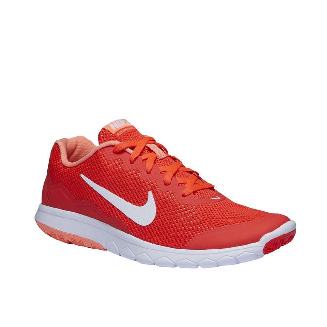 Dámské sportovní tenisky nike, červená, 509-5701 - 13