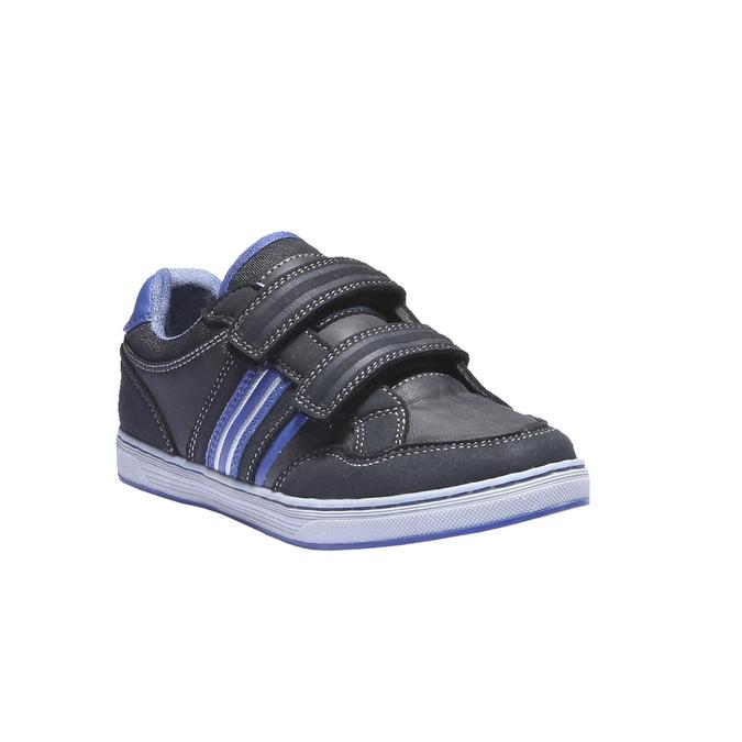 Dětské tenisky na suchý zip mini-b, 311-0180 - 13