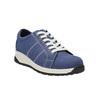Dámská zdravotní obuv medi, modrá, 556-9325 - 13