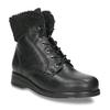 Dámská zdravotní obuv medi, černá, 594-6295 - 13