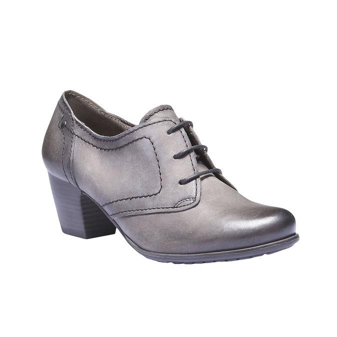 6262100 bata, šedá, 626-2100 - 13