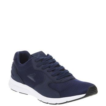 Pánské sportovní tenisky power, modrá, 809-9159 - 13