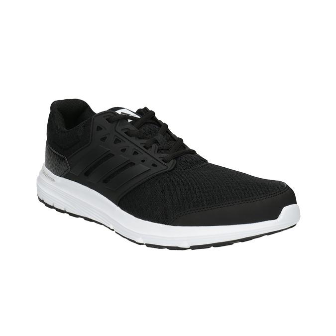 Pánské tenisky adidas, černá, 809-2180 - 13