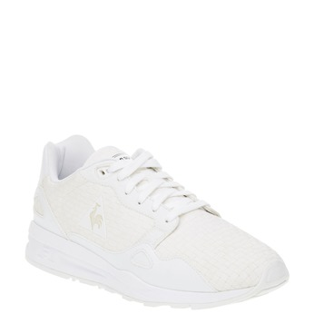 Bílá pánská sportovní obuv le-coq-sportif, bílá, 809-1126 - 13