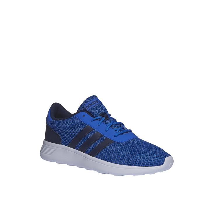 Pánské sportovní tenisky adidas, modrá, 809-9999 - 13