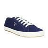 Ležérní pánské tenisky gant, modrá, 849-9020 - 13