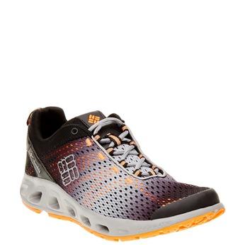 Pánská sportovní obuv columbia, černá, 849-6027 - 13