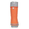 Dětské oranžové holínky mini-b, oranžová, 292-8200 - 17