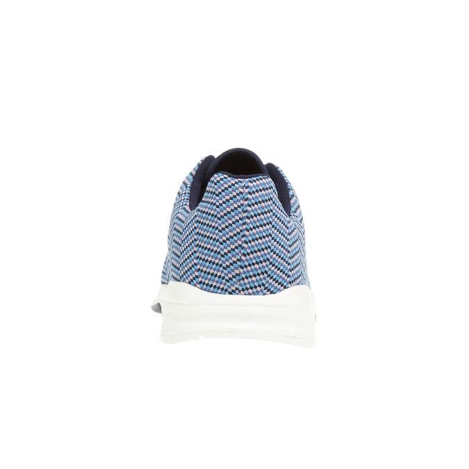 Sportovní běžecká obuv le-coq-sportif, modrá, 509-9100 - 17