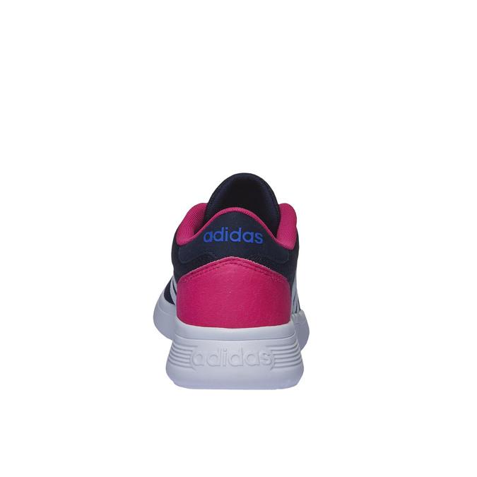 Sportovní tenisky Adidas adidas, modrá, 509-9677 - 17
