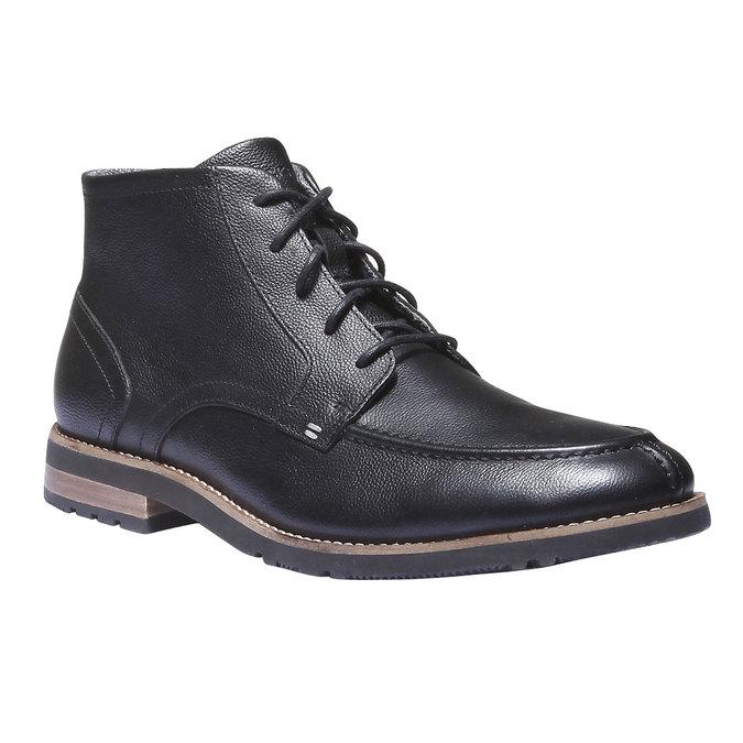 Ankle Boots rockport, černá, 894-6380 - 13