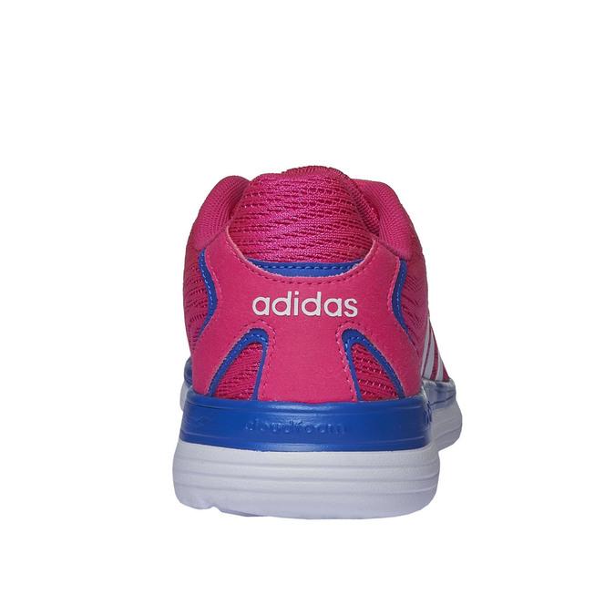 Dámské sportovní tenisky adidas, růžová, 509-5679 - 17