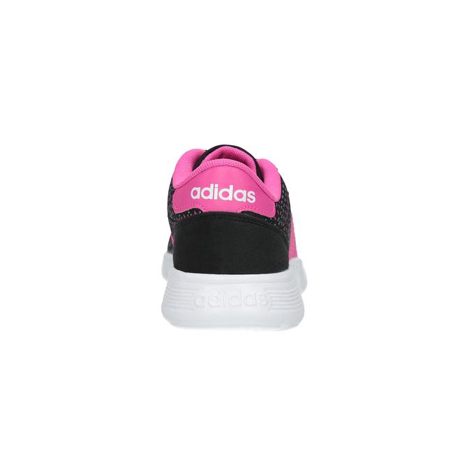 Dívčí sportovní tenisky adidas, černá, 309-6141 - 17
