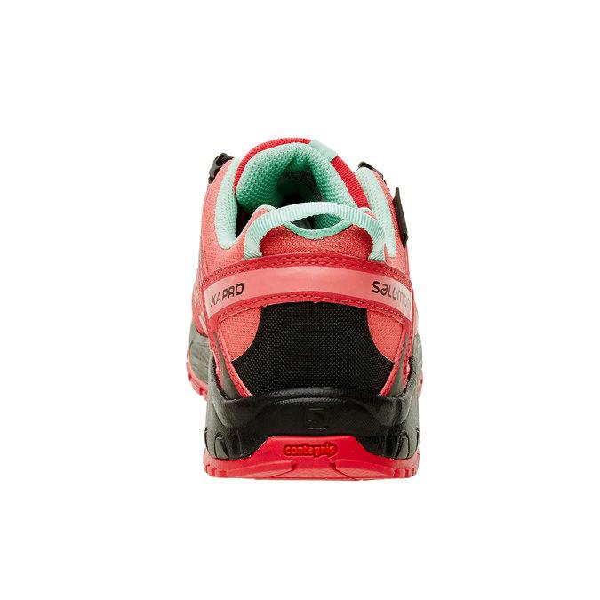 Dětská sportovní obuv salomon, 309-0007 - 17